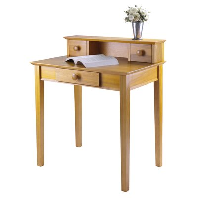 Writing Desk Hutch 7726 Photo