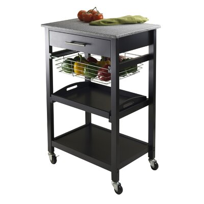 Julia Kitchen Cart