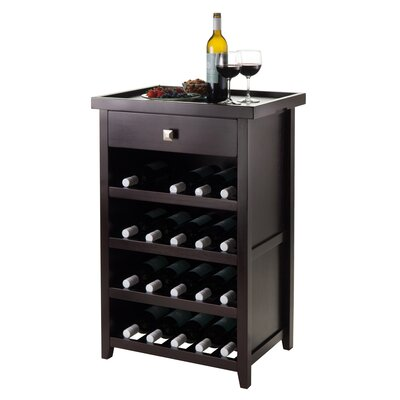 Zillah 20 Bottle Wine Bar