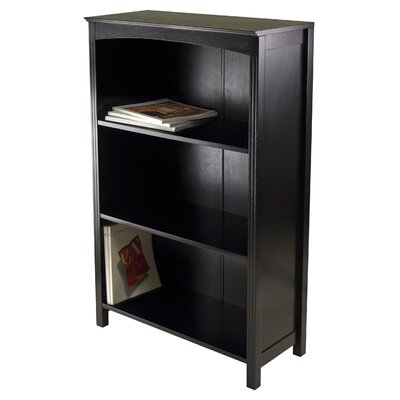 Terrace Standard Bookcase 3566 Product Image