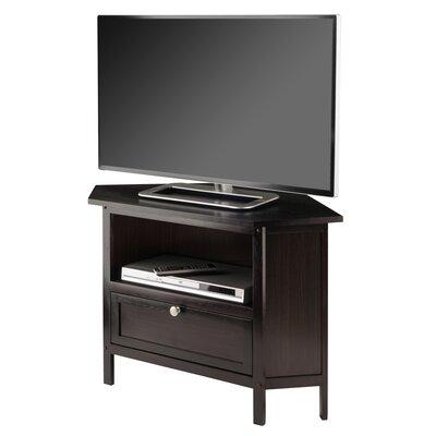 Zena Corner 34.7 TV Stand