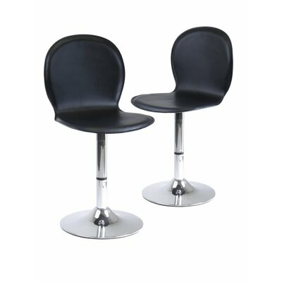 Spectrum 19.6 Swivel Bar Stool