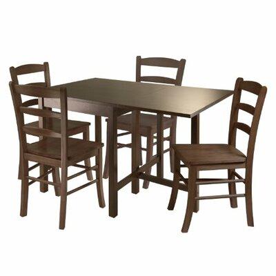 Lynden 5 Piece Dining Set