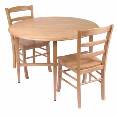 Hannah 3 Piece Dining Set