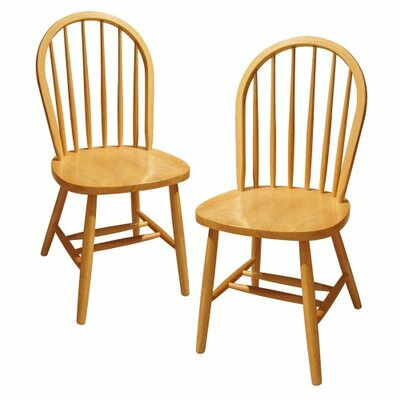 Windsor Solid Wood Dining Chair