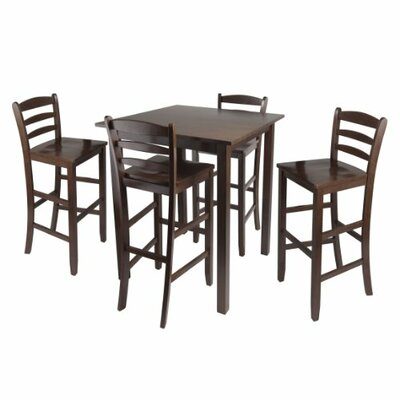 Parkland 5 Piece Dining Set