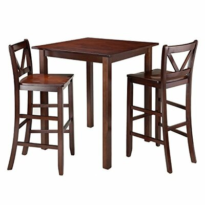 Parkland 3 Piece Table Set