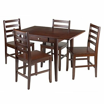 Hamilton 5 Piece Dining Set