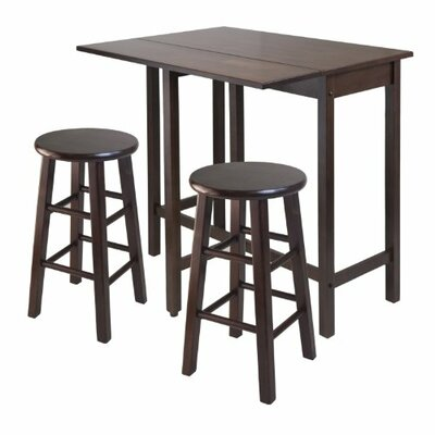 Lynnwood 3 Piece Dining Set