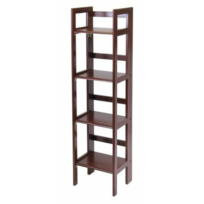 Narrow Etagere Bookcase 1616 Product Image