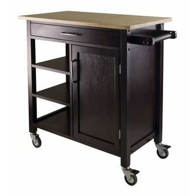 Mali Kitchen Island