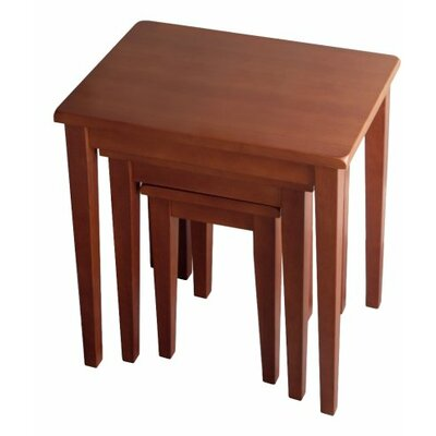 Regalia 3 Piece Nesting Tables
