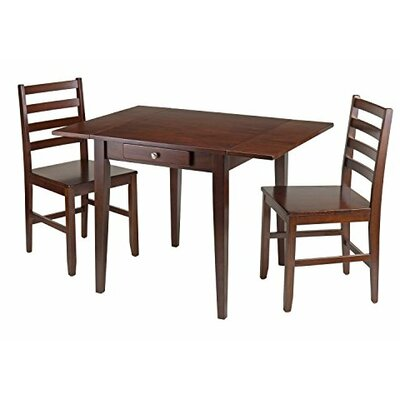 Hamilton 3 Piece Dining Set