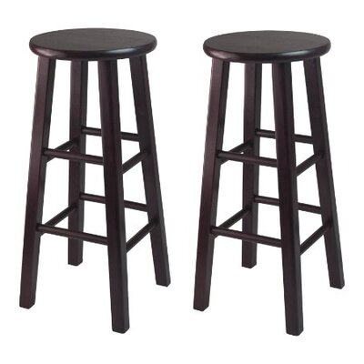 13 Bar Stool Finish: Espresso