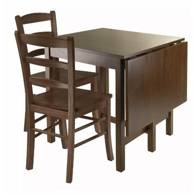 Linden 3 Piece Dining Set