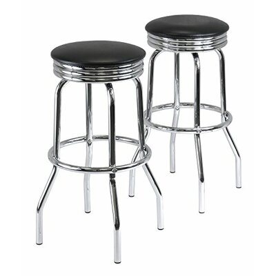 Summit 29 Swivel Bar Stool