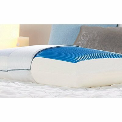 Bed Memory Foam Pillow