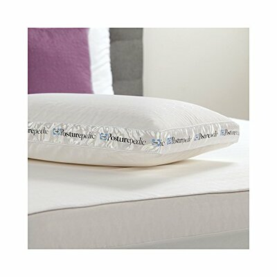 Posturepedic Ventilated Bed Foam Pillow