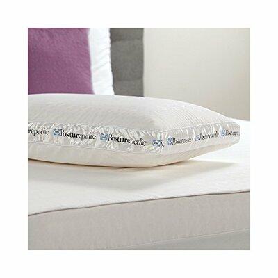 Posturepedic Ventilated Bed Foam Pillow F01-00210-ST0