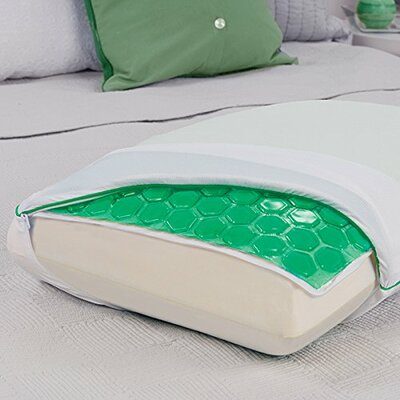 Hydraluxe Cooling Gel Pillow Case