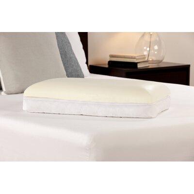 2 In 1 Memory Foam Standard Bed Pillow