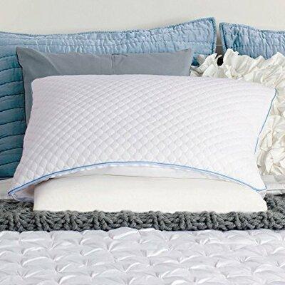 Half & Half Bed Down Alternative Standard Pillow
