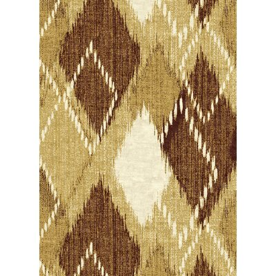Tripoli Brown Area Rug