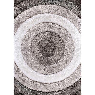Tria Gray/Ecru Area Rug
