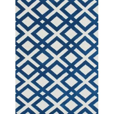 Cyprus Cream/Blue Area Rug