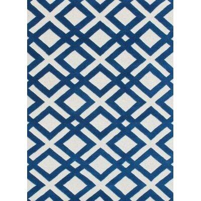 Cyprus Cream/Blue Area Rug