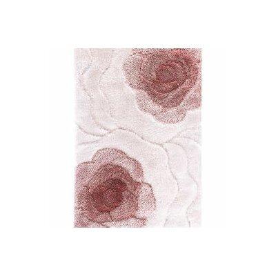 Astro Pink/Ecru Area Rug