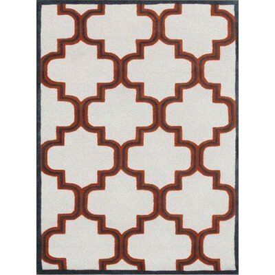 Cyprus Cream/Brown Area Rug