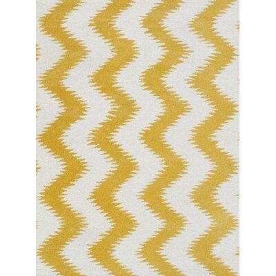 Cyprus Cream/Yellow Area Rug