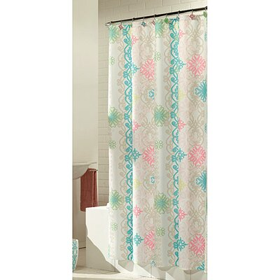 Lorimer 13 Piece Shower Curtain Set