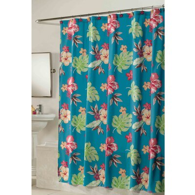 Kiki 13 Piece Shower Curtain Set