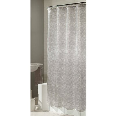 Saachi 13 Piece Shower Curtain Set
