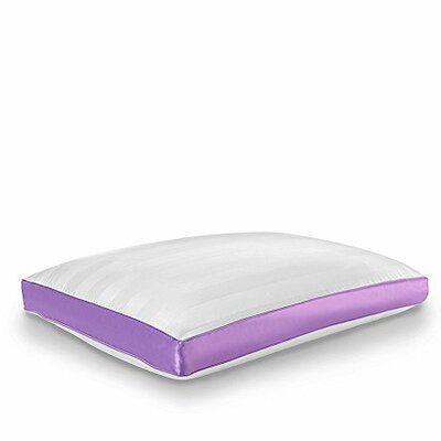 Jammett Lavender Scented Bed Memory Foam Pillow