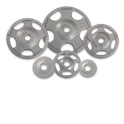 Easy financing Weight Grip Plate Cast Iron Interna...