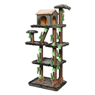 Isla 73 Sequoia Cat Tree