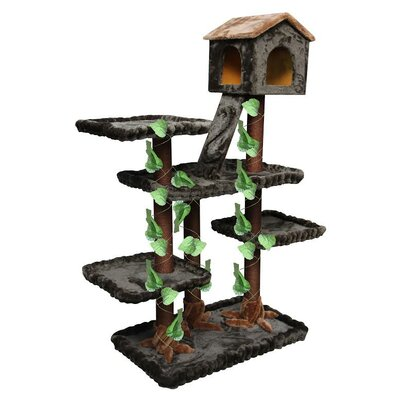 Isabella 65 Yosemite Cat Tree
