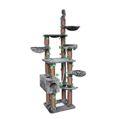 85 Mount Hood Cat Tree