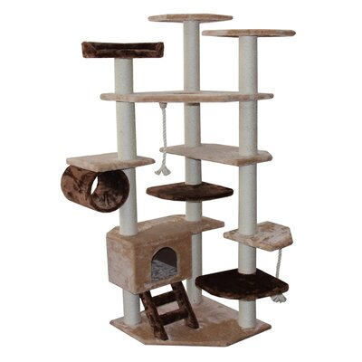 Howard 67 Troy Cat Tree