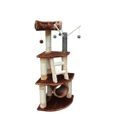 53 Athens Cat Tree