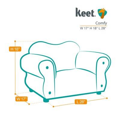Kids Club Chair CC65