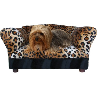 Iris Mini Dog Sofa
