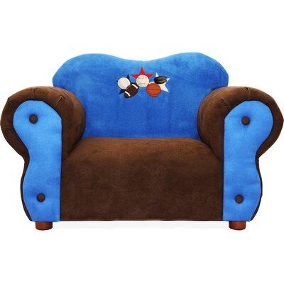 Kids Club Chair CC66