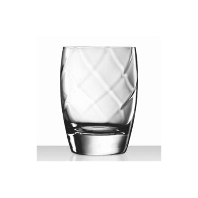 Canaletto Double Old Fashioned Glass 10202/01