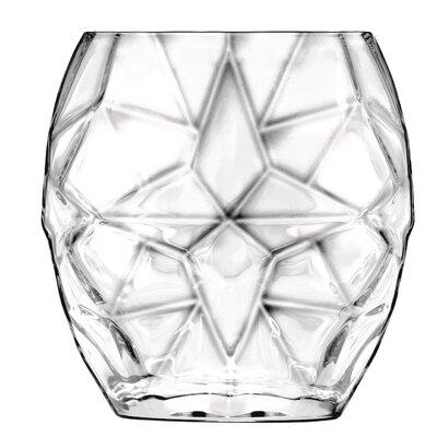 Prezioso Water Glass Color: Clear 11583/01