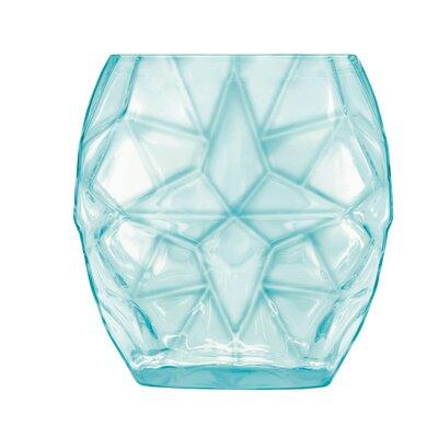 Prezioso Water Glass Color: Blue 11584/01