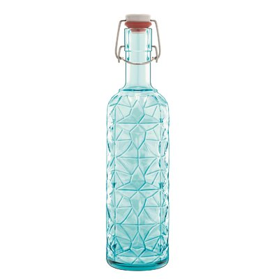 Precious Bottle with Stainless Steel Closure 11594/01